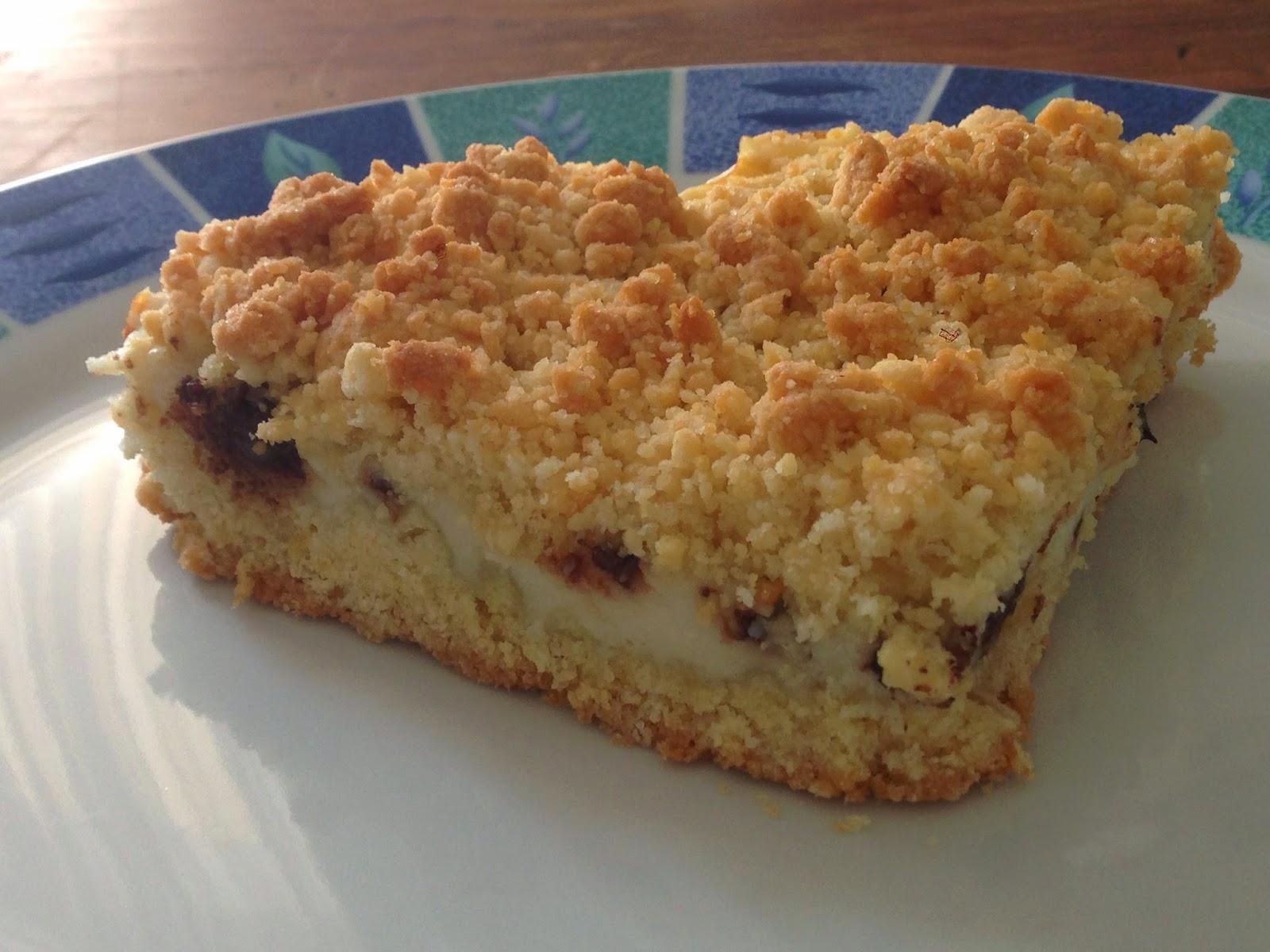Torta Amaretti E Cioccolato Di Benedetta Parodi