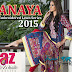 Al-Zohaib Textile - Anaya Embroidered Lawn Series 2015-2016