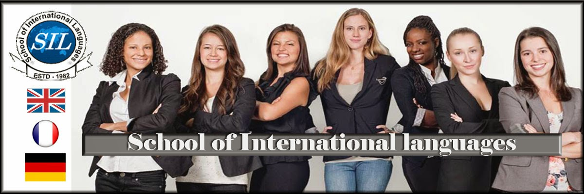 School of International Languages