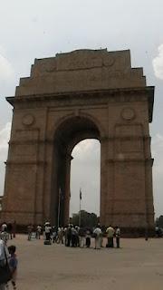 India Gate -  इंडिया गेट