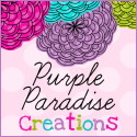Purple Paradise Creations