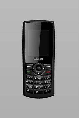 Q Mobile E170 Price in Pakistan 2012