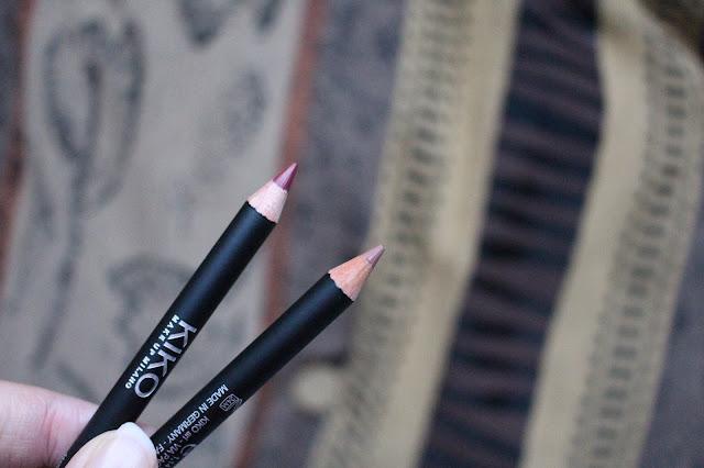 Kiko Precision Lip Liner