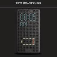 เคส-Samsung-Galaxy-Note-4-รุ่น-เคส-Dot-View-for-Note-4-รับสายและใช้ฟังก์ชั่นอื่นๆจากหน้าเคสได้เลยไม่ต้องเปิดฝา