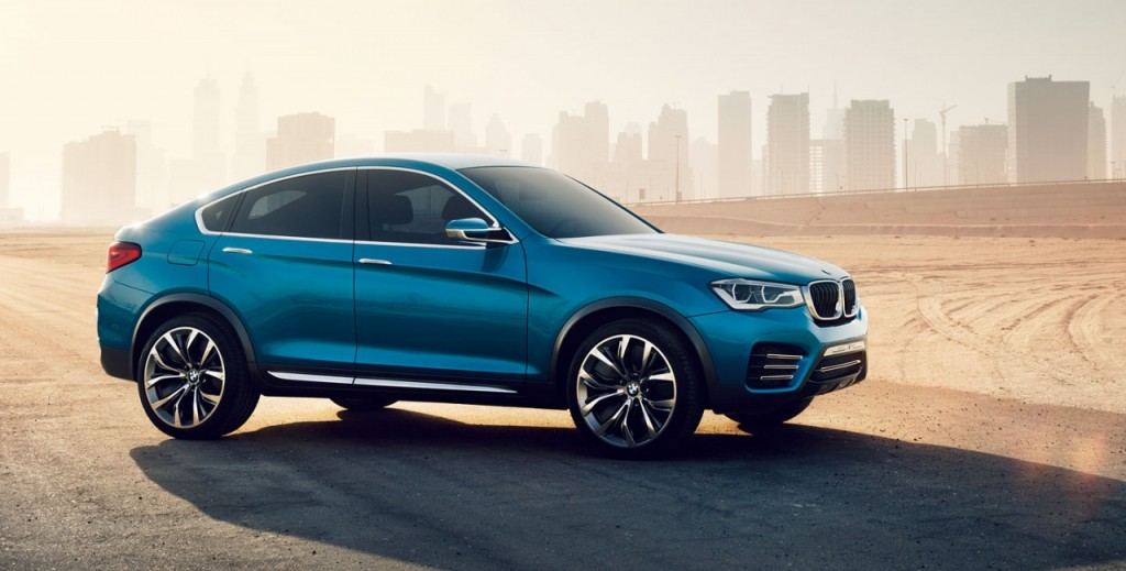 Bmw X4 Release Date | 2015 Best Auto Reviews