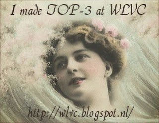 Top 3 WLVC 10 april