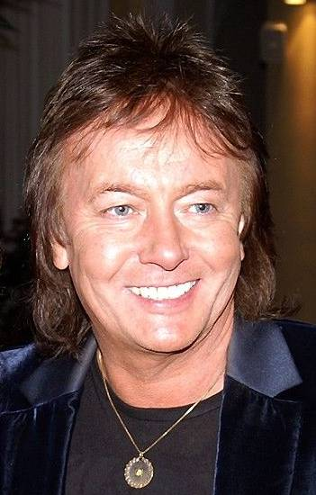 Chris Norman HairStyle Men HairStyles Dwayne The Rock
