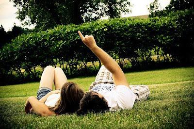 Jolies lettre d'amour i love you