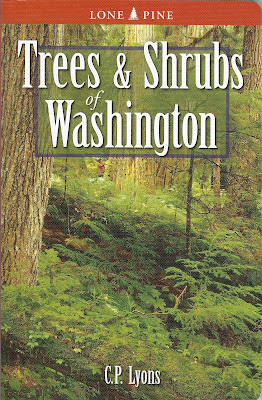 Trees and Shrubs of Washington