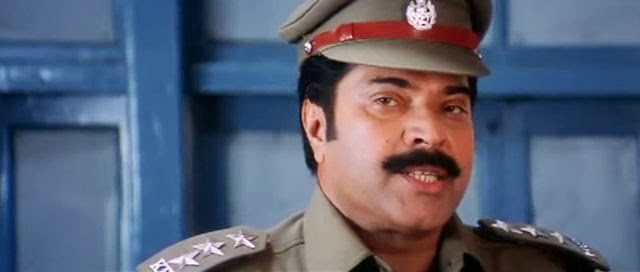 Screen Shot Of Hollywood Movie Basha The Boss (2006) In Hindi Telugu Full Movie Free Download And Watch Online at worldfree4u.com