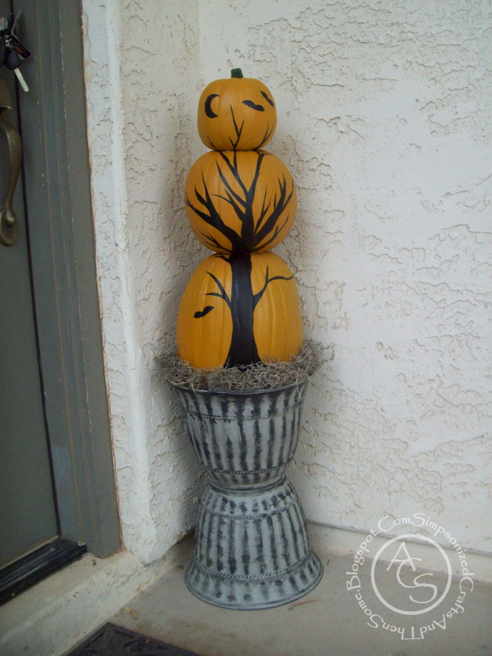 20 unique pumpkin carving ideas c r a f t Unique pumpkin decorating ideas