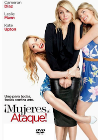 Mujeres al Ataque (The Other Woman)