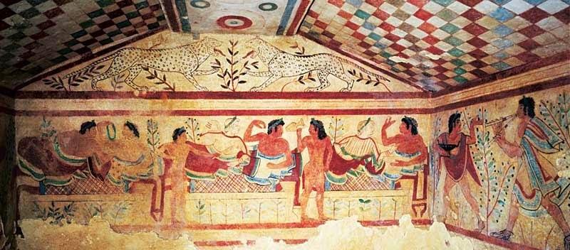 L'arte degli Etruschi Riassunto%2Barte%2Betrusca