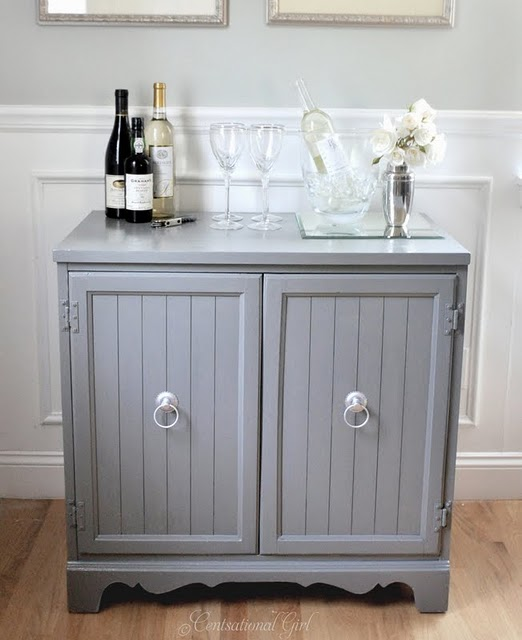 Diy Build A Bar Cabinet: Beau Lifestyle: Update DIY Projects