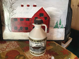 Vermont Maple Syrup Products