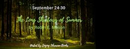 Singing Libarian Book Tour  9/25/17-9/30/17