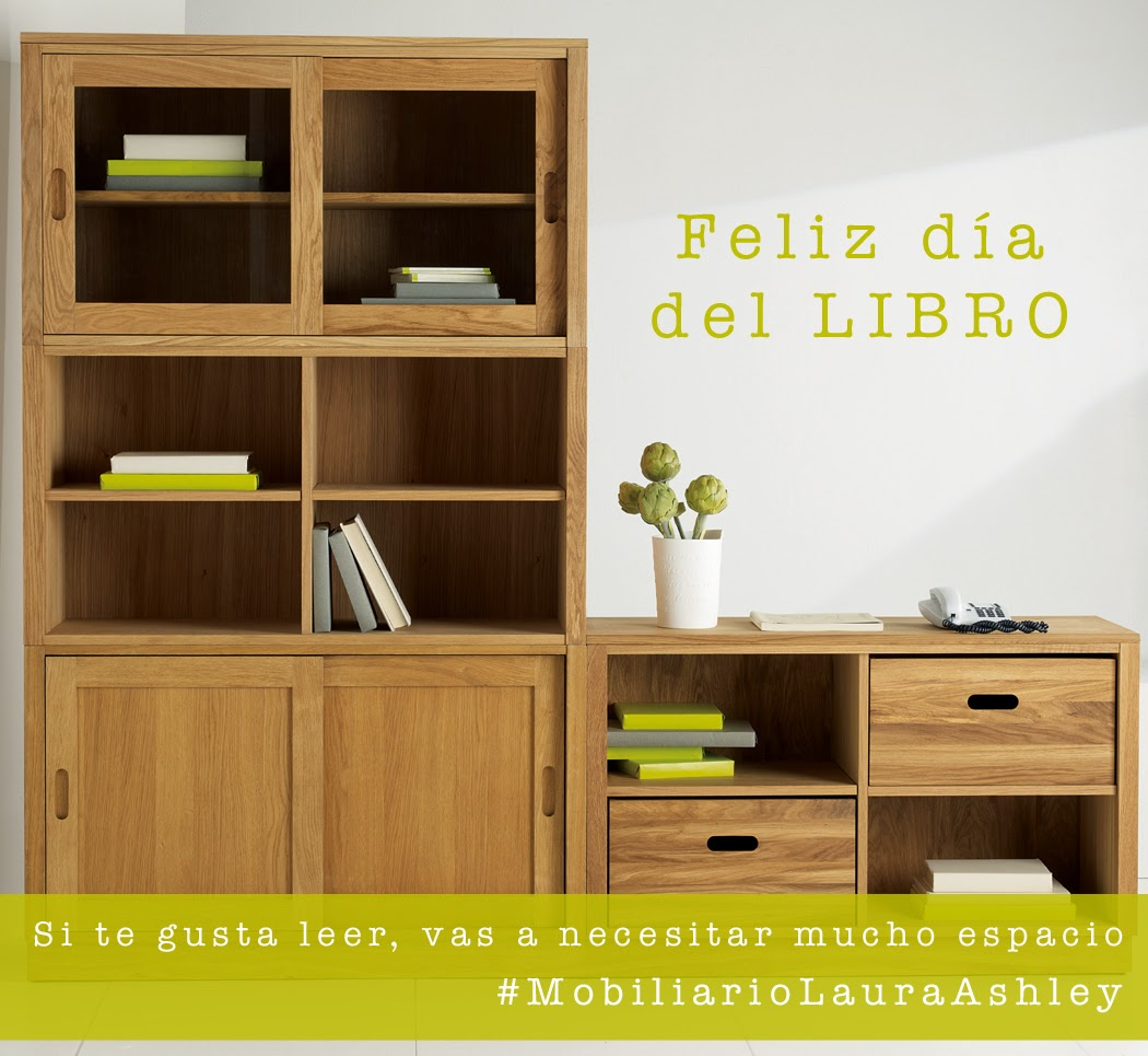 Mobiliario Laura Ashley