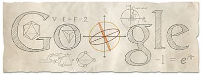google-doodle-leonhard-euler
