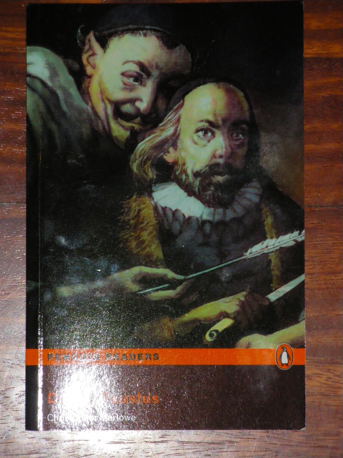 obsession as a human trait in doctor faustus a play by christopher marlowe Free essay: doctor faustus as a tragic hero doctor faustus is the most famous play of christopher marlowe and this play alone has perhaps made that his name.