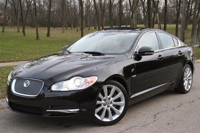 Star Motor Sales Info 630 241 2424 2010 Jaguar Xf