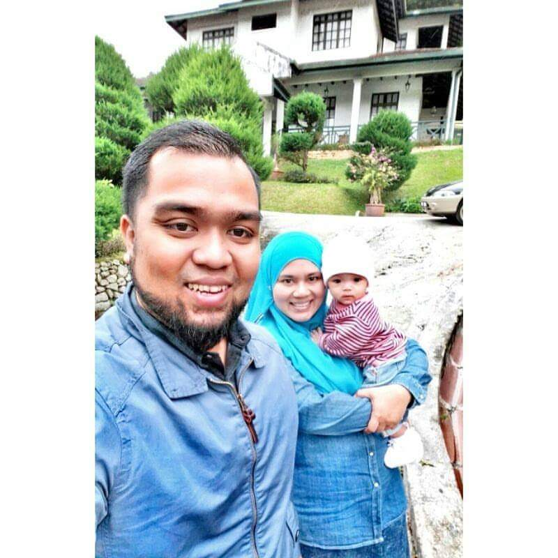 Cameron Highland - September 2015