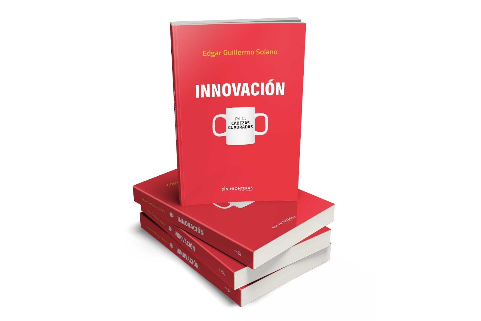 Innovación para Cabezas cuadradas