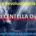 Radio Centella desde Venezuela con Amor