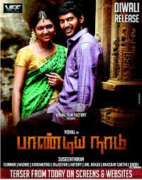 Watch Pandiya Nadu Full Movie Online -2013