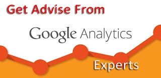 Get Advise from the top Google Analytics Experts