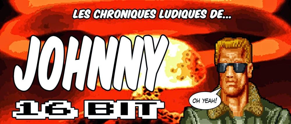 Johnny 16 bit
