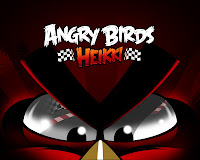 Game Online Angry Birds Heikki