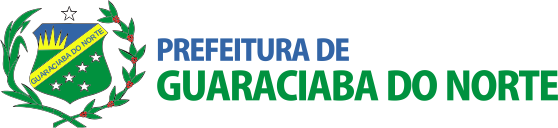 PREFEITURA MUNICIPAL DE GUARACIABA DO NORTE
