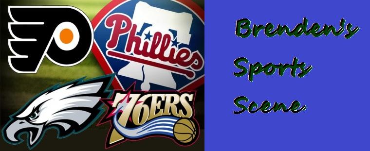 Brenden's Sports Scene