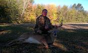 Another Archery Kill