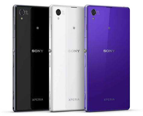 Harga Sony Xperia Z1 Terbaru