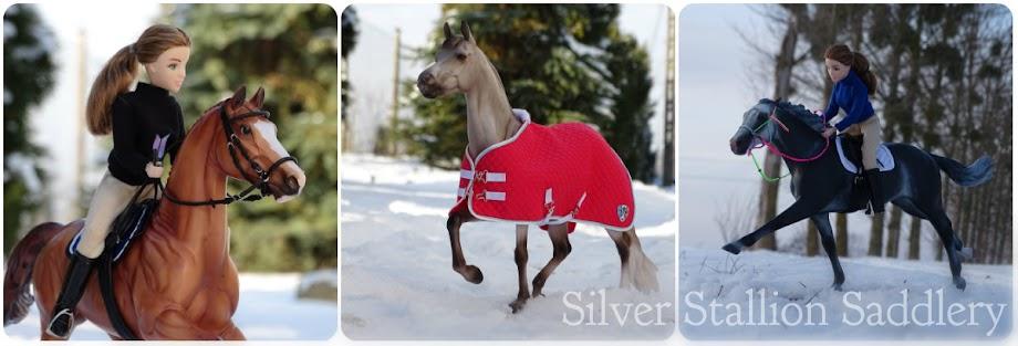 Szalona Juliett- Breyer horses