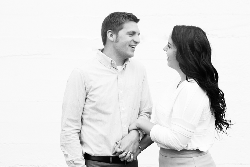 kallie + dan | engagements