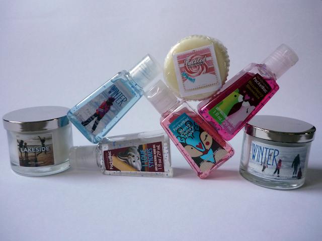 Bougies et Gel antibactériens
