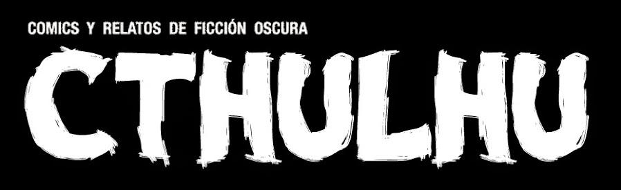 Revista Cthulhu