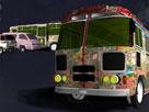 Otobüs Kontrolü Oyunu