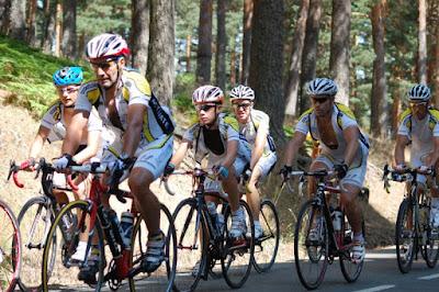 Campus+de+Ciclismo VII Campus de Ciclismo Orbea Actívate del 15.  19.de Febrero 2012 en Calpe