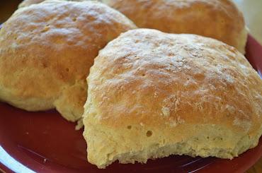 Spelt Bread from Northcutt Ranch