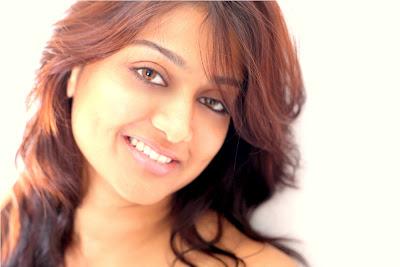 varsha ashwathi glamour  images
