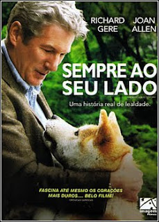 Download - Sempre ao Seu Lado DVDRip AVI Dual Áudio