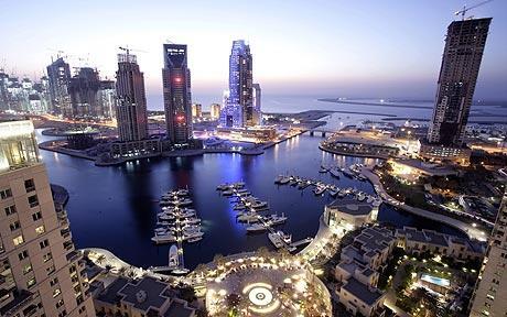 dubai billyinfo8 Bandaraya Dubai Yang Menakjubkan