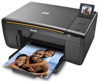 Kodak 5250 Printer Drivers Windows 7