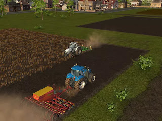 Farming Simulator 16 v1.0.0.4