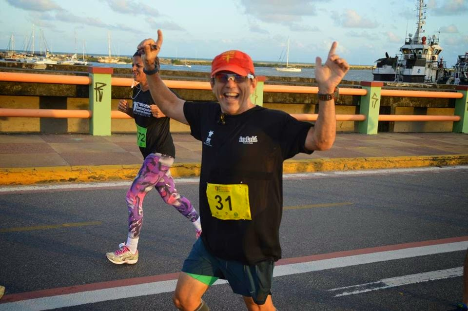 Maratona do Recife 2014