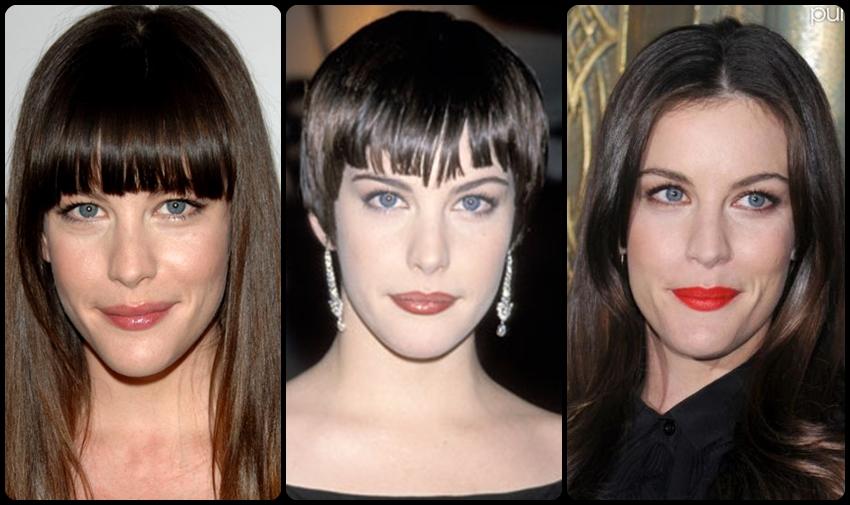 5 Trucos de peinado según la forma de tu cara - Peinados Para Cada Tipo De Cara