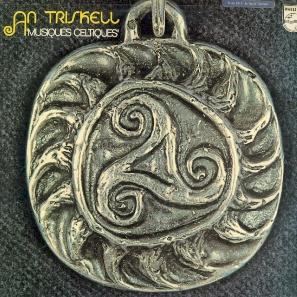 An Triskell - Musiques celtiques (1973)